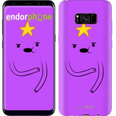 Чехол для Samsung Galaxy S8 Plus Adventure Time. Lumpy Space Princess 1122c-817