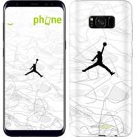 Чехол для Samsung Galaxy S8 Plus Air Jordan 3688c-817