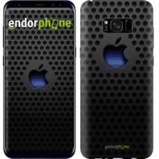 Чехол для Samsung Galaxy S8 Plus apple 2 1734c-817