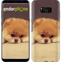 Чехол для Samsung Galaxy S8 Plus Boo 2 890c-817