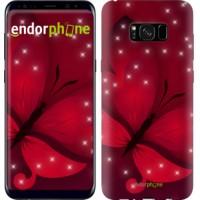 Чехол для Samsung Galaxy S8 Plus Лунная бабочка 1663c-817