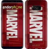 Чехол для Samsung Galaxy S8 Plus Marvel 2752c-817