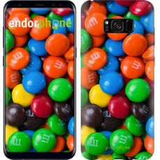Чехол для Samsung Galaxy S8 Plus MandMs 1637c-817