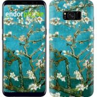 Чехол для Samsung Galaxy S8 Plus Винсент Ван Гог. Сакура 841c-817