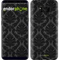 Чехол для Samsung Galaxy S8 Plus Винтажный узор 2269c-817