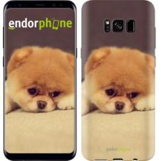 Чехол для Samsung Galaxy S8 Boo 2 890c-829