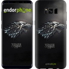 Чехол для Samsung Galaxy S8 Game of thrones. Stark House 1120c-829