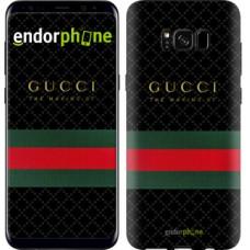 Чехол для Samsung Galaxy S8 Gucci 1 451c-829