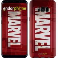 Чехол для Samsung Galaxy S8 Marvel 2752c-829
