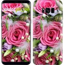 Чехол для Samsung Galaxy S8 Нежность 2916c-829