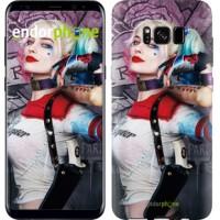 Чехол для Samsung Galaxy S8 Отряд самоубийц 3763c-829