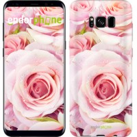 Чехол для Samsung Galaxy S8 Розы 525c-829