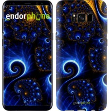 Чехол для Samsung Galaxy S8 Восток 2845c-829