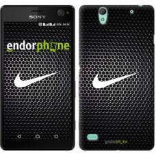 Чехол для Sony Xperia C4 Nike 10 1028m-295
