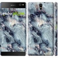 Чехол для Sony Xperia C5 Ultra Dual E5533 Мрамор 3479m-506