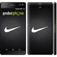 Чехол для Sony Xperia C5 Ultra Dual E5533 Nike 10 1028m-506