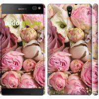 Чехол для Sony Xperia C5 Ultra Dual E5533 Розы v2 2320m-506