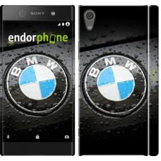 Чехол для Sony Xperia XA1 BMW 845m-964