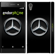 Чехол для Sony Xperia XA1 Mercedes Benz 2 975m-964
