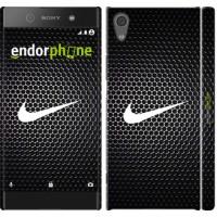 Чехол для Sony Xperia XA1 Nike 10 1028m-964