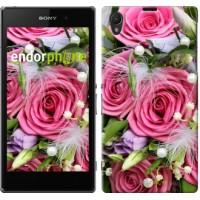 Чехол на Sony Xperia Z1 C6902 Нежность 2916c-38