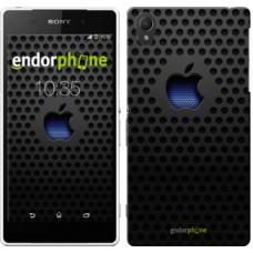 Чехол для Sony Xperia Z2 D6502/D6503 apple 2 1734c-43