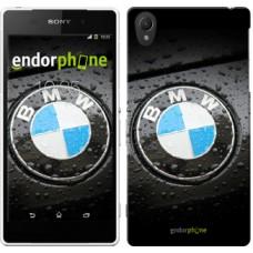 Чехол для Sony Xperia Z2 D6502/D6503 BMW 845c-43