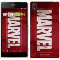 Чехол для Sony Xperia Z2 D6502/D6503 Marvel 2752c-43