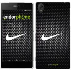 Чехол для Sony Xperia Z2 D6502/D6503 Nike 10 1028c-43