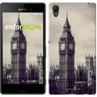 Чехол для Sony Xperia Z3+ Dual E6533 Биг Бен 849u-165