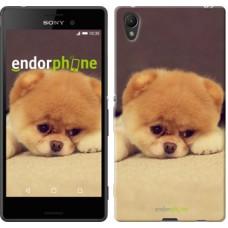 Чехол для Sony Xperia Z3+ Dual E6533 Boo 2 890u-165