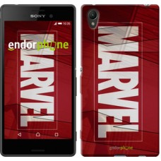 Чехол для Sony Xperia Z3+ Dual E6533 Marvel 2752u-165