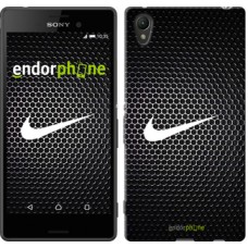 Чехол для Sony Xperia Z3+ Dual E6533 Nike 10 1028u-165