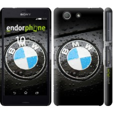 Чехол для Sony Xperia Z3 Compact D5803 BMW 845c-277