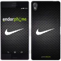 Чехол для Sony Xperia Z3 D6603 Nike 10 1028c-58
