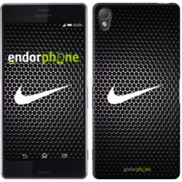 Чехол для Sony Xperia Z3 dual D6633 Nike 10 1028c-59