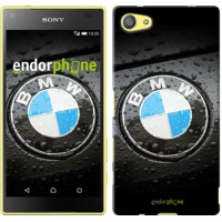 Чехол для Sony Xperia Z5 Compact E5823 BMW 845c-322