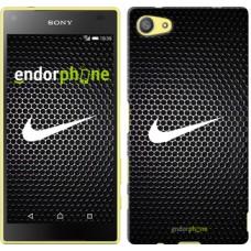 Чехол для Sony Xperia Z5 Compact E5823 Nike 10 1028c-322