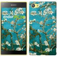 Чехол для Sony Xperia Z5 Compact E5823 Винсент Ван Гог. Сакура 841c-322