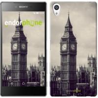 Чехол для Sony Xperia Z5 Premium Биг Бен 849u-345