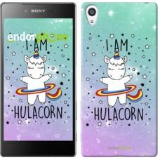 Чехол для Sony Xperia Z5 Premium Im hulacorn 3976u-345