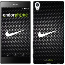 Чехол для Sony Xperia Z5 Premium Nike 10 1028u-345