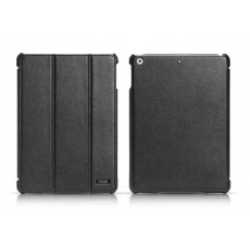 Чехол iCarer для iPad Air Ultra-thin Genuine Black