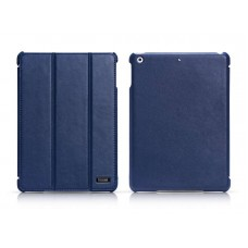 Чехол iCarer для iPad Air Ultra-thin Genuine Blue