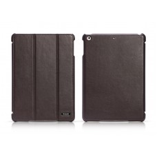 Чехол iCarer для iPad Air Ultra-thin Genuine Brown