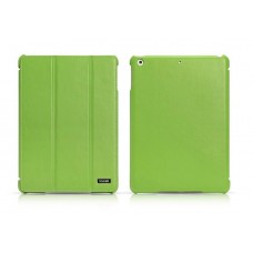 Чехол iCarer для iPad Air Ultra-thin Genuine Green