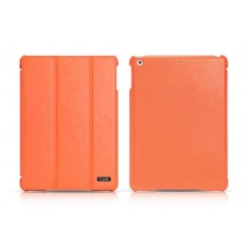 Чехол iCarer для iPad Air Ultra-thin Genuine Orange
