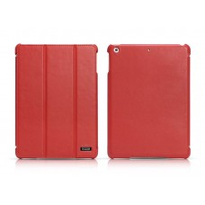 Чехол iCarer для iPad Air Ultra-thin Genuine Red
