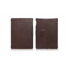 Чехол iCarer для iPad Air Microfiber Brown