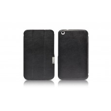 Чехол iCarer для Samsung Galaxy Tab 3 8.0 (GT- P8200) Black